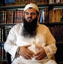 Islamist profitiert von Menschenrechten