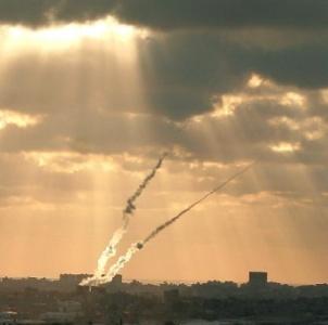 Eskalation in Israel geht aufs Konto der Hamas