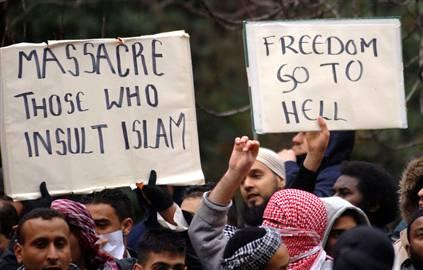 Vom Islamisten zum Islamkritiker
